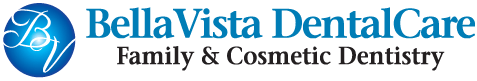 Bella Vista Dental Care Logo